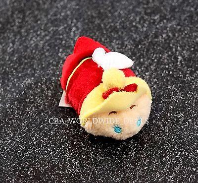 New Disney Store 2016 Christmas Tsum Tsum Advent Calendar Tinker Bell Mini Plush