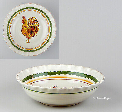 Williams Sonoma TUSCAN ROOSTER: 9 3/4