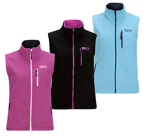 RRP-20-LADIES-55-SOUL-MEL-FLEECE-GILET-BODYWARMER-SIZES-XS-L