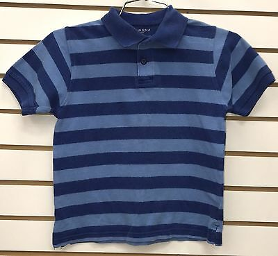 Blues Clues Joe Blue Stripe Short Sleeve Shirt - Blues Clues Halloween