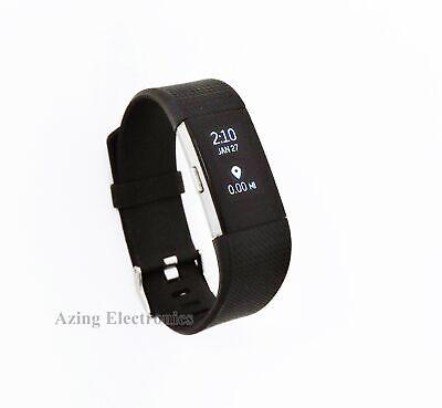 charge 2 heart rate fitness sleep tracker