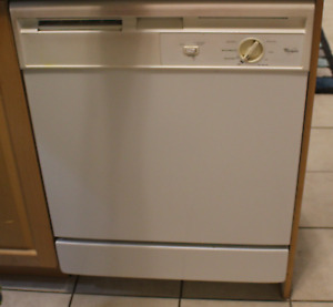 Whirlpool Diswasher