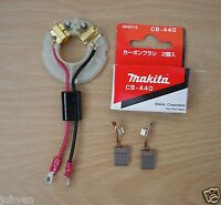 Makita Spazzola Supporto, Bhp458 Bhp448 Bdf458 Bdf448 Ddf458 Dhp458 Autentico -  - ebay.it