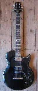 GIBSON-L6-S-L6S-BLACK-1976-VINTAGE-SOLIDBODY-LES-PAUL-LIKE-GIBSON