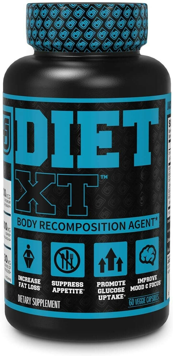 jf diet xt body recomposition agent fat