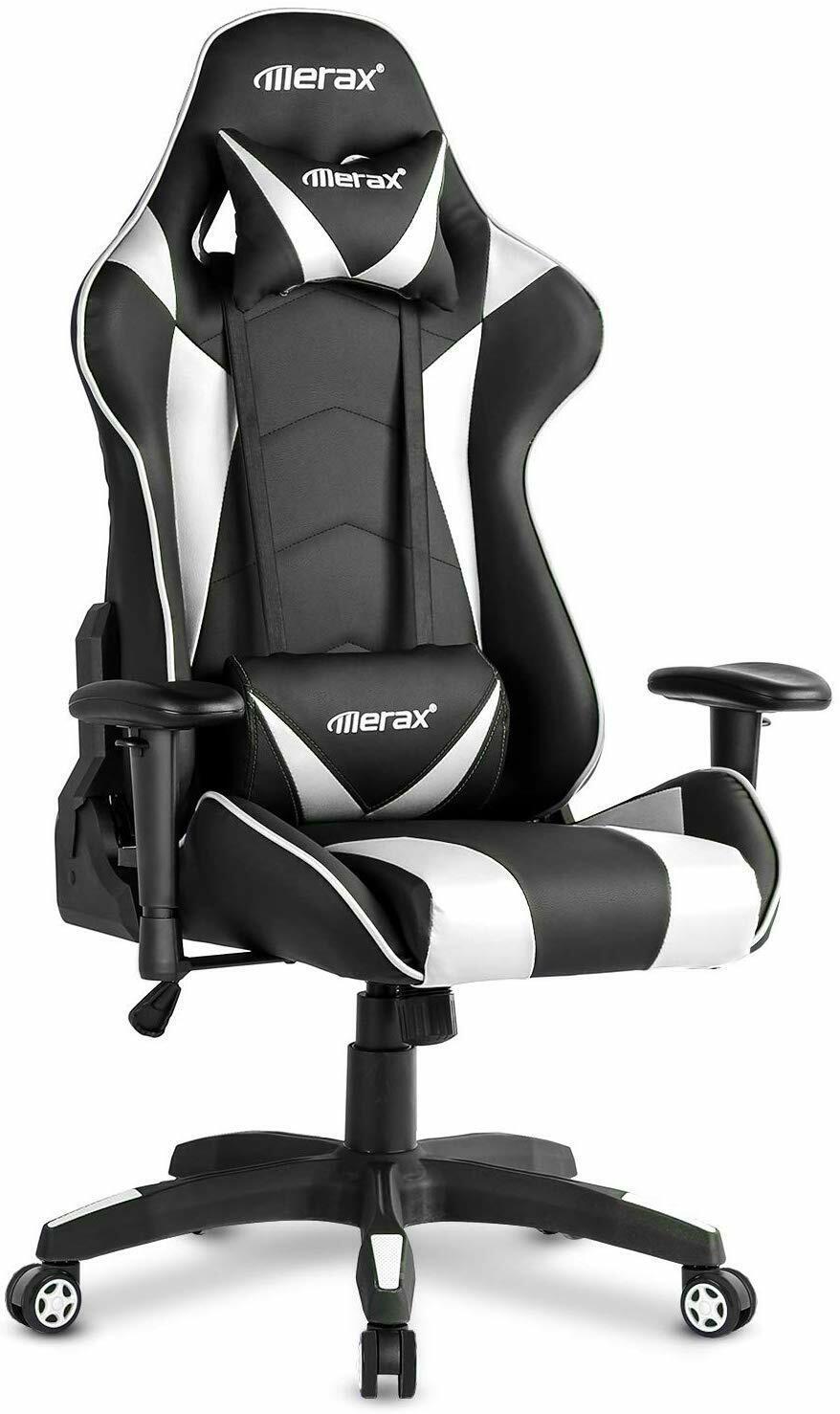 Gaming Chair High Back Computer Ergonomic Design Racing Chai