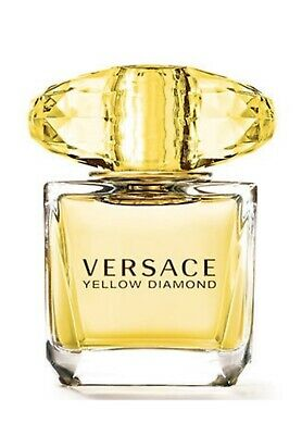 VERSACE Yellow Diamond 30ml Eau De Toilette Spray - Brand New Unopened
