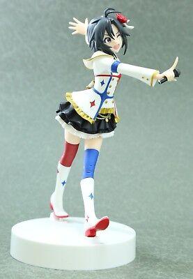 "The Idolmaster Makoto Kikuchi SQ  Figure  Authentic 8"" Banpresto Japan E581 for sale  Shipping to South Africa"