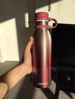 Insulated Stainless Steel Water Bottle, brand new, bought $10