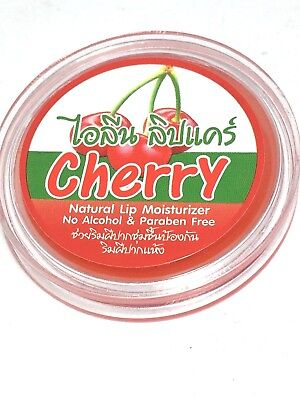 llene Lip Care Natural Lip Moisturizer Fruit Prevent Dry Chapped Lip No Alcohol Fruit Organic Alcohol