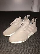Adidas NMD French Beige US10 Zetland Inner Sydney Preview
