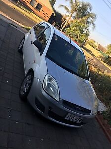 2004 Ford Fiesta North Adelaide Adelaide City Preview