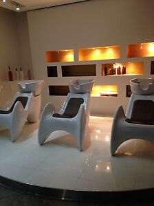 Hair Salon Equipments Arncliffe Rockdale Area Preview