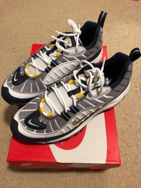 brand new 8fbb2 2bcd0 Nike air max 98 tour yellow | Men's Shoes | Gumtree Australia Inner ...