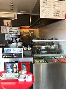 Asian Takeaway Business for sale Broadmeadow Newcastle Area Preview
