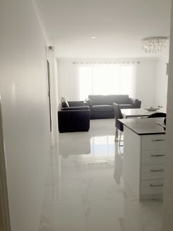 two single bedrooms available in newly built house