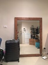 Antique large mirror for sale North Sydney North Sydney Area Preview
