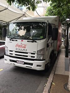 2011 Isuzu FSD850 Long With job opportunity Richlands Brisbane South West Preview