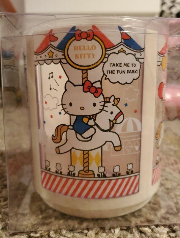 Sanrio Hello Kitty Carousel Pen Stand 2020 New