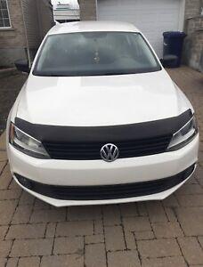 Jetta 2013 Volkswagen