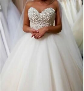 Robe de Mariage / Wedding dress