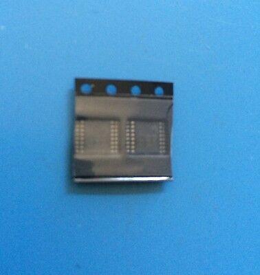 2x Tc74vhc595ft Toshiba Ic Register Shift 8-bit 16-tssop