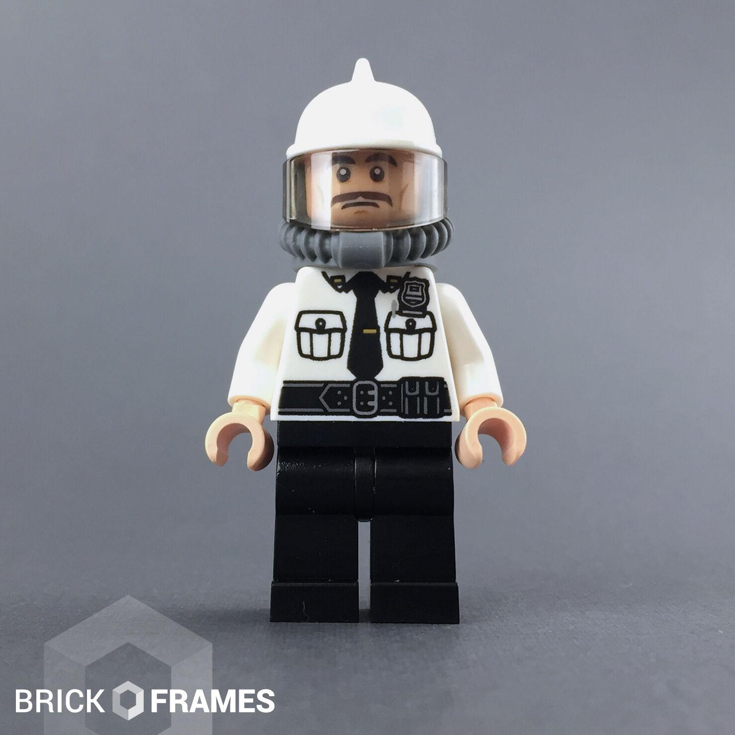 Security Guard | Brickipedia | FANDOM powered by Wikia