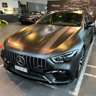 Mercedes AMG GT X290 63 S 4MATIC+ Test