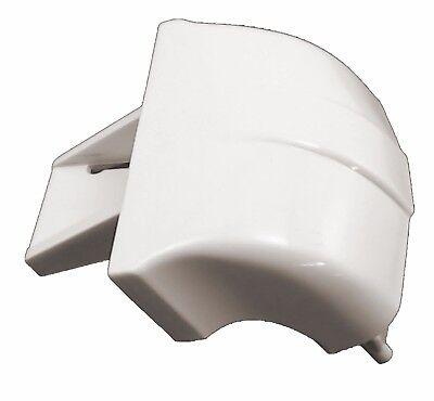 WR2X9144 - Door Bar End Cap for General Electric Refrigerator