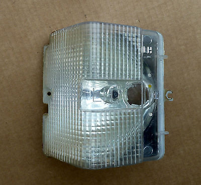 74 CADILLAC CALAIS DEVILLE FLEETWOOD TURN SIGNAL PARKING LIGHT LH Cadillac Deville Parking Light