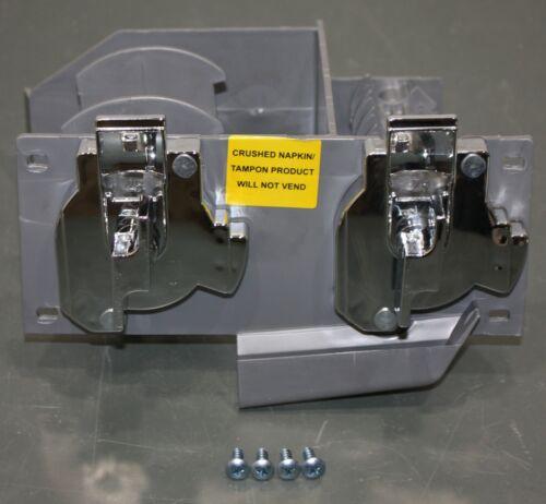 Hospeco Replacement Dispenser Assembly from D1-25, Quarter (25 Cent) Mechanism