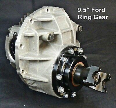 4.11 ratio Drag Racing Center Section 35 spline Ford 3.25