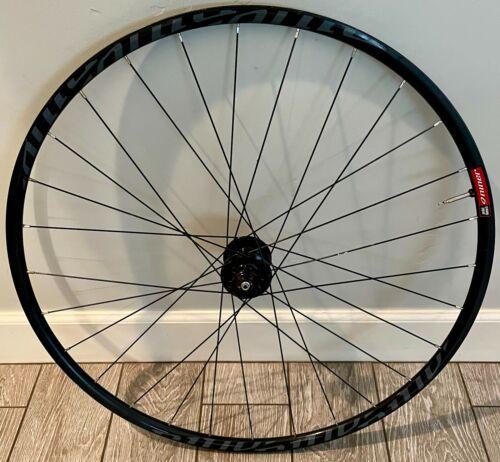 Niner 700c Front Cross Wheel QR 6-Bolt 908g