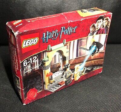 LEGO Harry Potter 4736 - Freeing Dobby [NEW - SEALED]