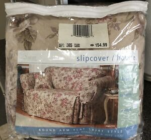 Slipcover - Sure Fit for Sofa