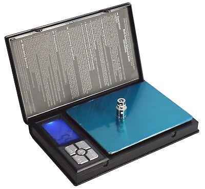 Notebook Digital Scales 500g X 0.01g Herbal Medicinejewelry Weighing Scale