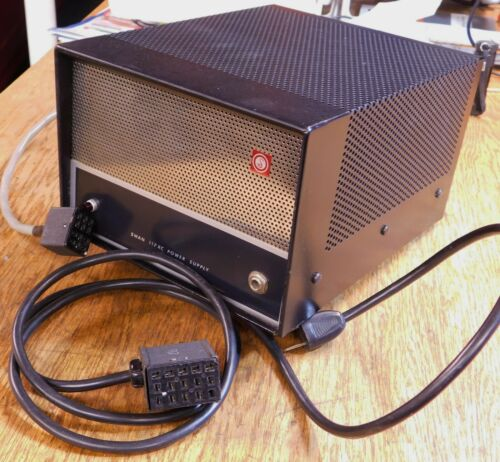 Swan Radio 117XC Power Supply - Refurbished