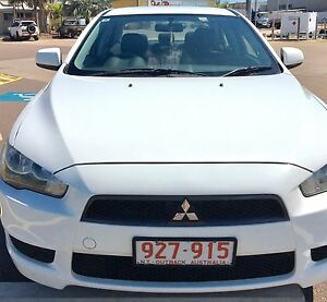 Mitsubishi Lancer 2009 for sale The Gardens Darwin City Preview