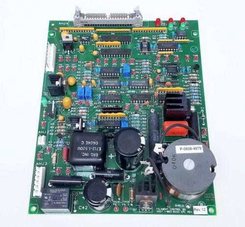 Hologic Lorad Selenia M-IV Filament Control Board, Mammography 1-003-0333 REV 12