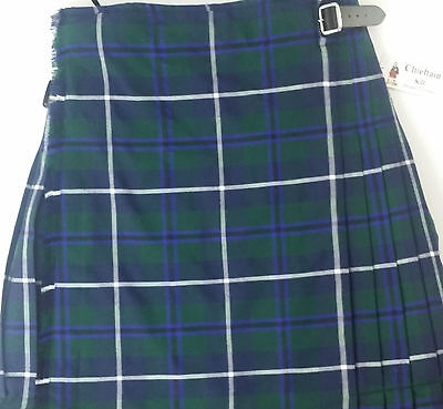 Douglas Modern 8 yard  Kilt ONLY Ex Hire £99 A1 Condition Large Stock But HURRY