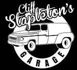 CliffStapletonsGarage