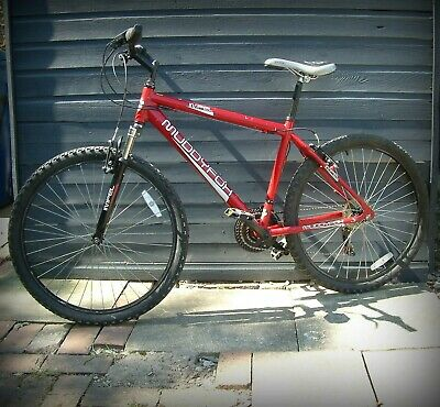 Muddy Fox Impel mountain bike. Med/Large. Ready to ride. Collection Warrington.