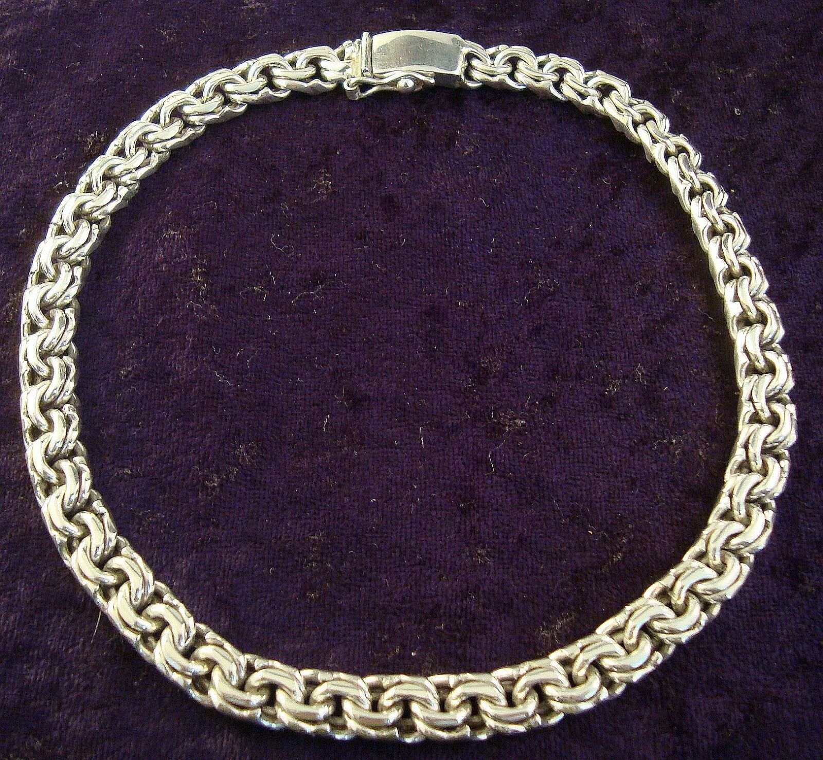 link taxco ebay itm chain men mexican silver sterling mens s mexico necklace
