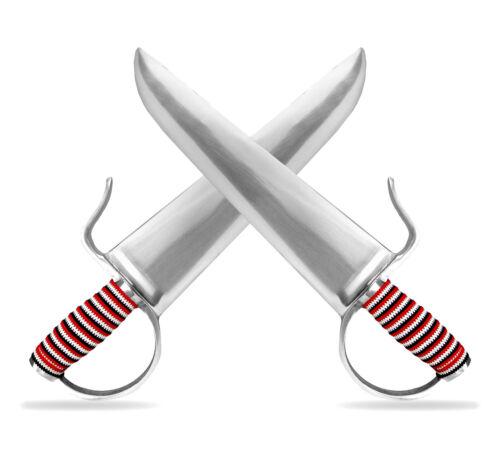Aluminium Butterfly Swords Wing Chun Kung Fu  Training Twin Double Dao Swords