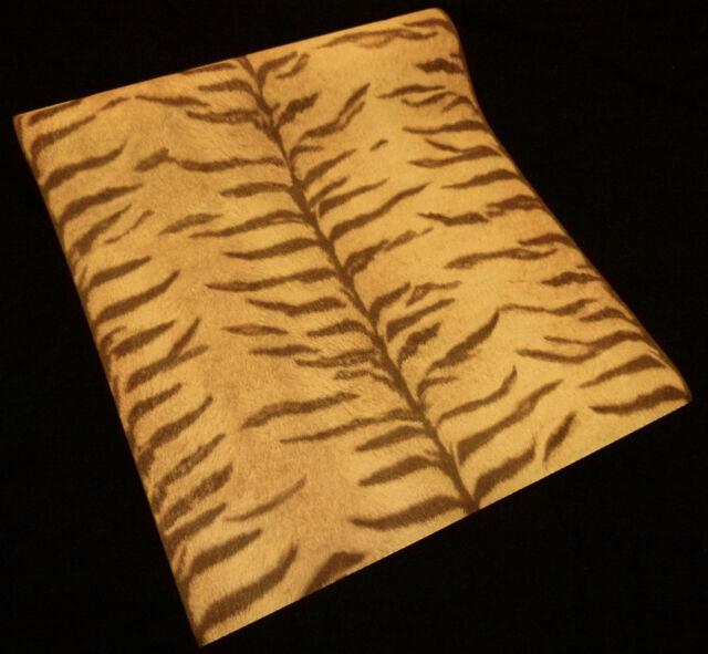 """5900-11-2) 1 Rolle hochwertigste Vlies Tapete """"Sambesi - Tiger - Design"""" ANGEBOT"""