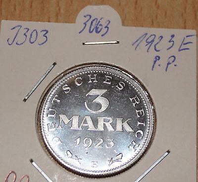 3 Mark 1923 E pp