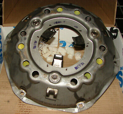 160970as 361575hd Oliver White 1655 1550 1555 1600 2-78 Pressure Plate Assembly