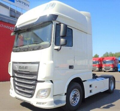 DAF XF 530 SSC SuperSpaceCab