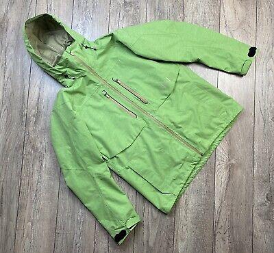Burton AK 2L Stagger Ski Snowboard Jacket GORE-TEX Men's Size XL