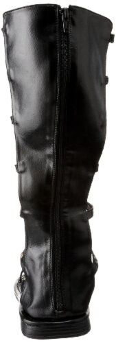 6232bb158ab6 Funtasma by Pleaser Mens Halloween Roman-15 Boot- Pick SZ Color.